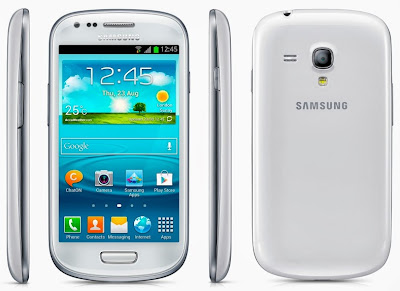 Samsung Galaxy S III Mini I8190 - 8 GB