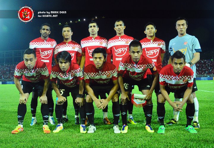 WE ARE THE CHAMPION TEAM. WE ARE THE RED WARRIORS!!