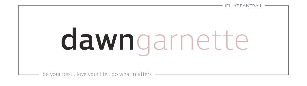 dawn garnette