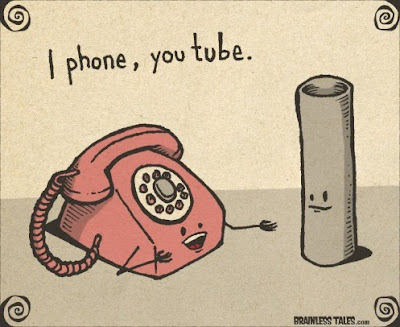 Youtube and iPhone