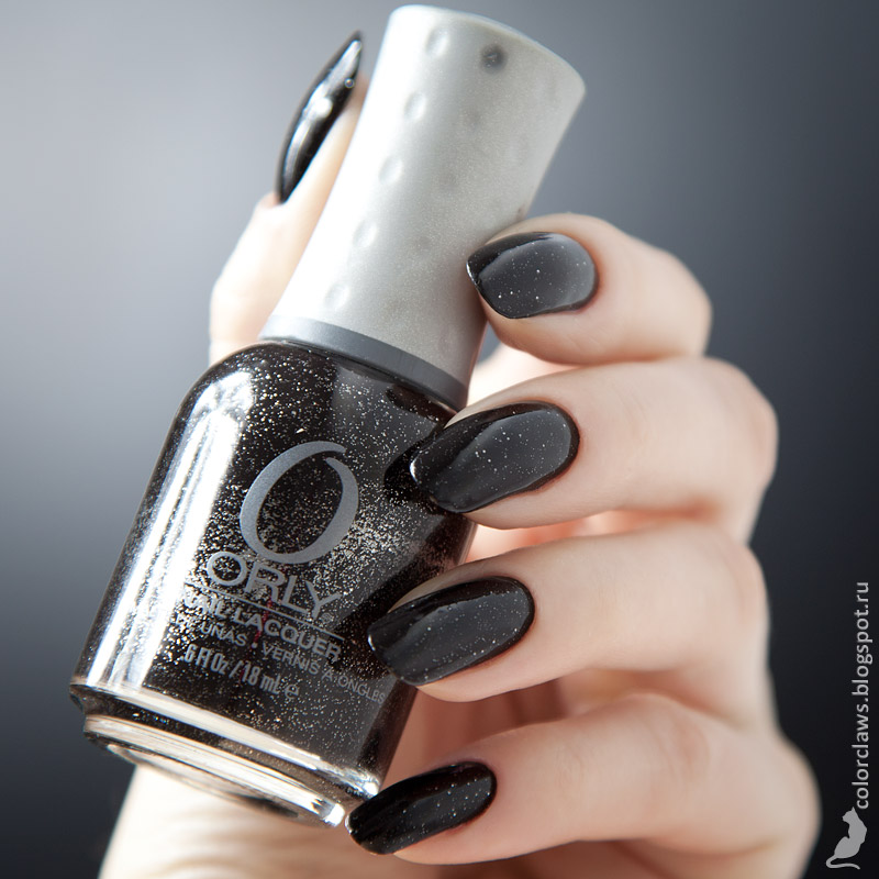 Orly Goth