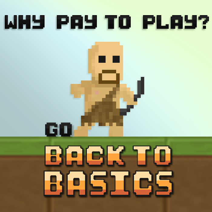 Back to basics indie game project hardware software for T shirt design programs for pc