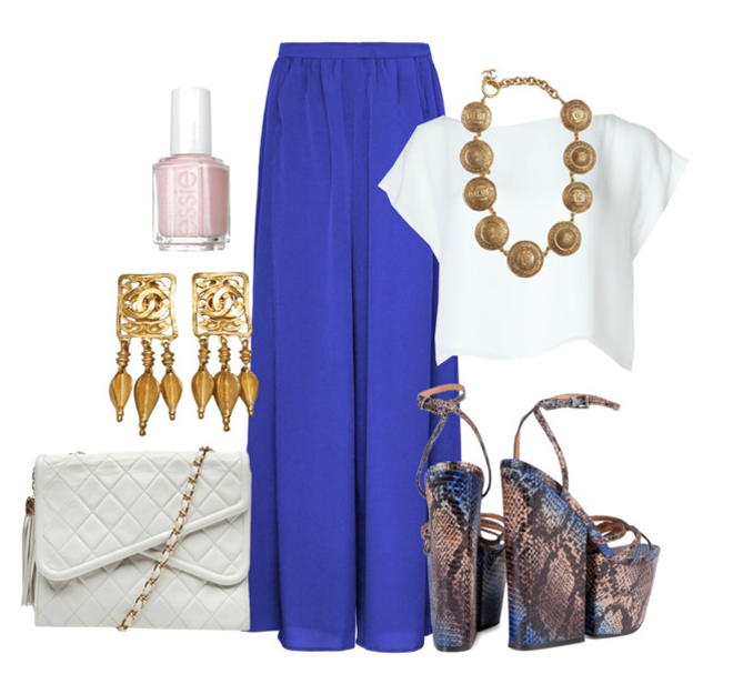 summer trend palazzo pants � our favorite style