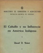 El Caballo y su Influencia en América Indígena