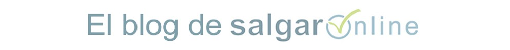 El blog de Salgar On Line