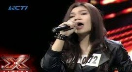 Whole Lotta Love - Shella Ikhfa (Led Zeppelin) - Audition 4 - X Factor Indonesia 2015