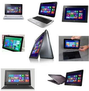 windows 8 tablet, microsoft tablet, android tablet