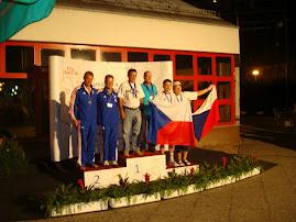 Europeus 2012 - Zagreb - Croácia