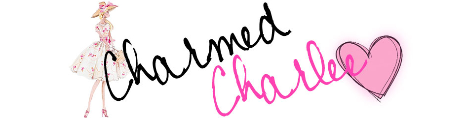 Charmed Charlee: UK beauty and lifestyle