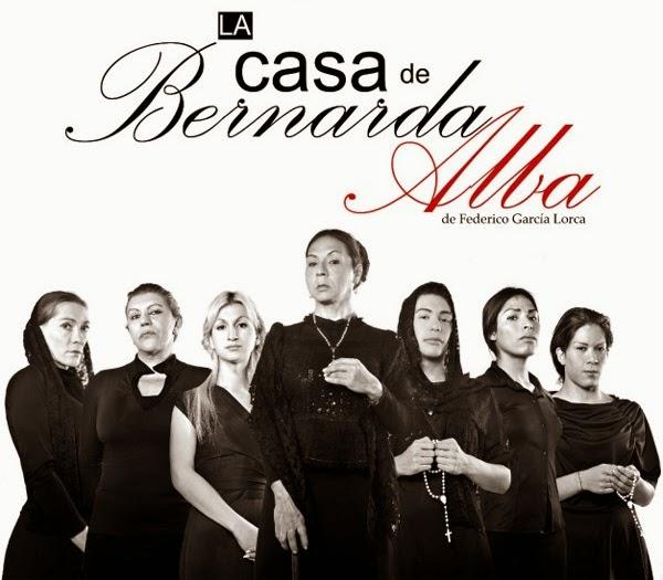 La Casa De Bernarda Alba Book 45466 | MEGAZIP