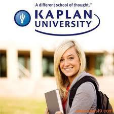 Kaplan University Login