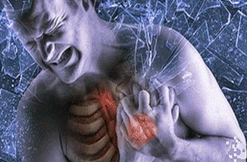 الفاكهة التي تقي الأنسان من خطر التعرض للأزمات القلبية