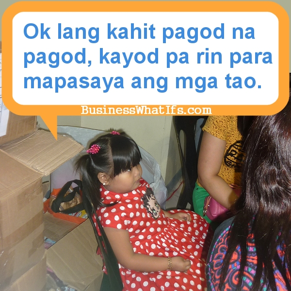Ryzza Mae Dizon, child superstar