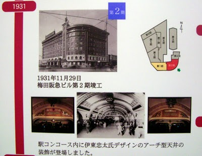 つひまぶ: 阪急村の歴史