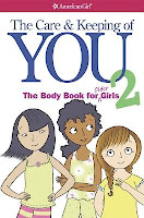 bookcover of  The Care and Keeping of You 2: The Body Book for Older Girls by Cara Natterson