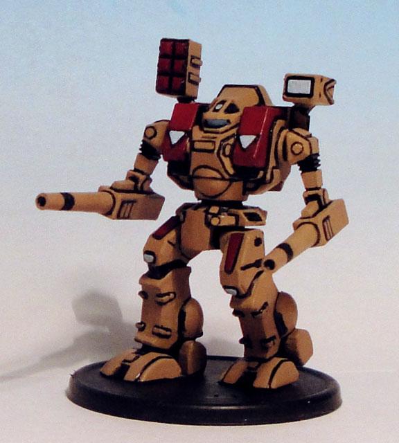 Robotech Battles Excaliber