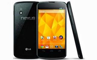 Harga LG Nexus 5 2014