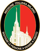 Italy Milan Mission