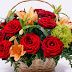 Beautiful Red Roses Bouquet images photos