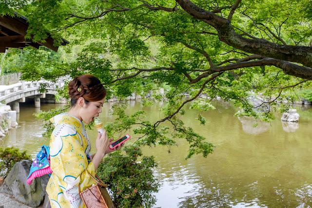 Utilizar teléfono en Japón
