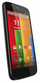 Motorola Moto G dapat pembaruan untuk masalah sinyal