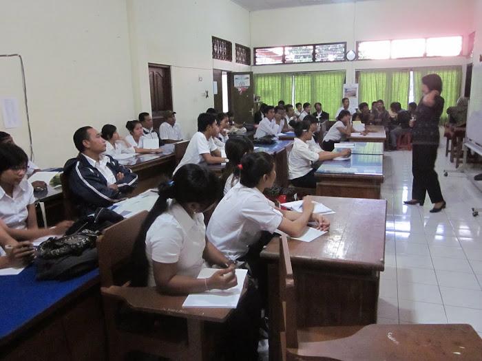 PAKET C KELAS X ANGKATAN VIII MULAI BELAJAR TAHUN 2011