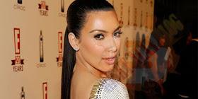Foto Hot Kim Kardashian