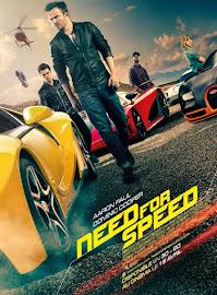 Need for speed la pelicula