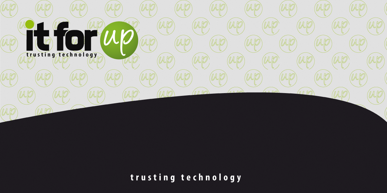 Trusting Technology | it4up.com