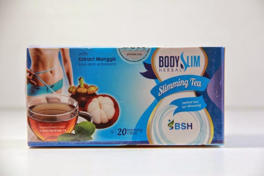 BSH Slimming Tea