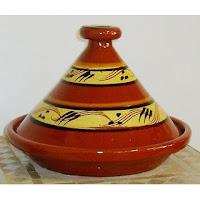 Produits du maroc tagine - Plat a tajine en terre cuite ...