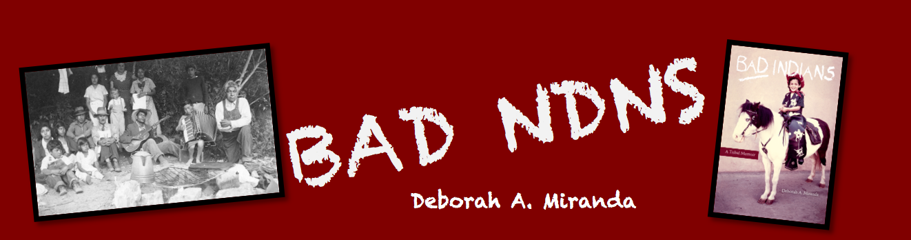 Bad NDNS