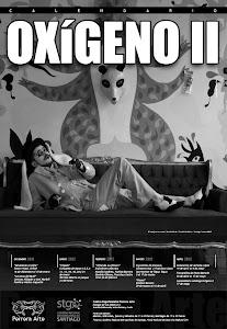 CALENDARIO OXÍGENO II