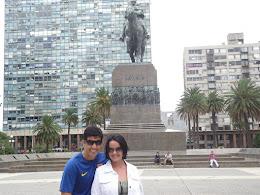 Montevidéo - Uruguai