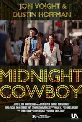Cowboy de medianoche, film