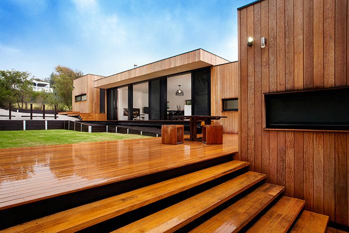 Prefab homes and modular homes in australia modscape for Prefab homes melbourne