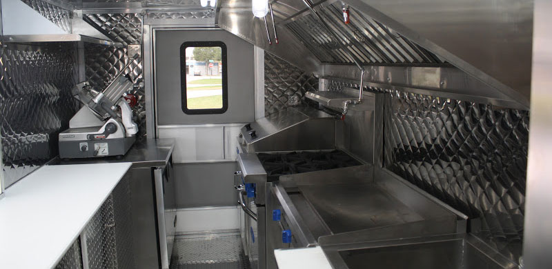 Diy hub supplies food truck and vending for Food truck design software