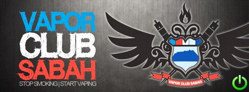 Vapor Club Sabah