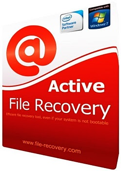 Active File Recovery Professional v13.1.1 Corporate License (x86/x64)