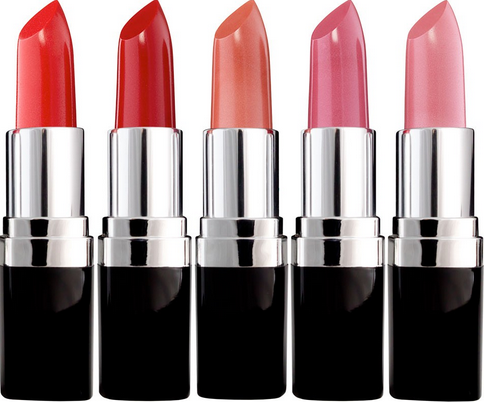 The Smart Girl's Guide to Lipstick