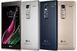 harga LG Zero