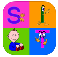 ipad apps for kindergarten