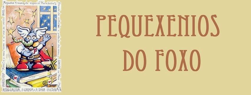 Pequexenios do Foxo