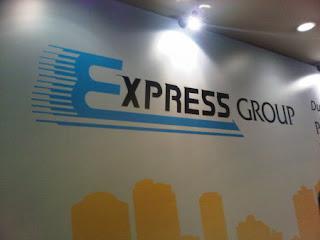 Lowongan Kerja 2013 Terbaru Express Group Untuk Lulusan SMA/SMK Sederajat, D3 dan S1 Desember 2012