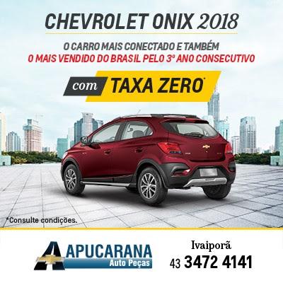ATENÇÃO -  Apucarana Auto Peças, preços imperdíveis para você (CLICK NO BANNER E SAIBA MAIS)
