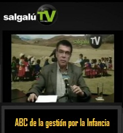 ABC de la gestin por la infancia