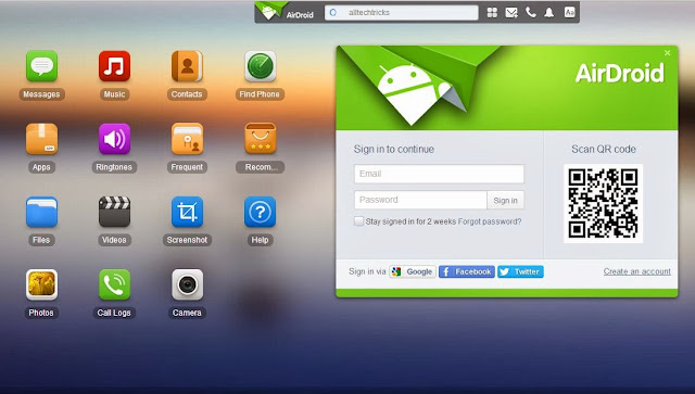 How to Control Android Phone From PC or Laptop