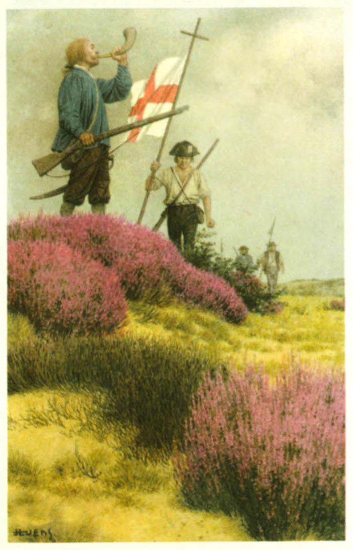 """Résultat de recherche d'images pour """"vlag van de boerenkrijg"""""""