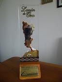 PREMIO LANIN DE ORO 2012