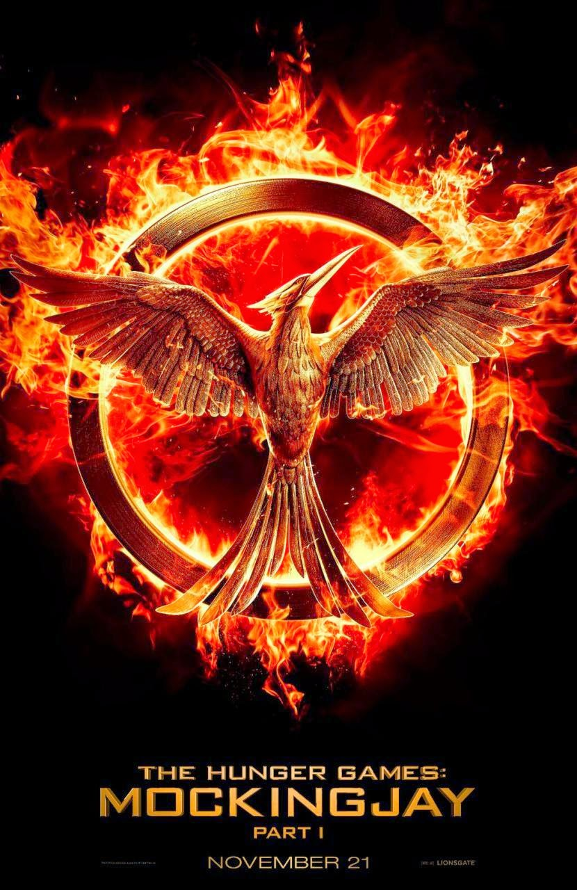 Regarder Hunger Games 3 - La Révolte : Partie 1 en streaming - Film Streaming